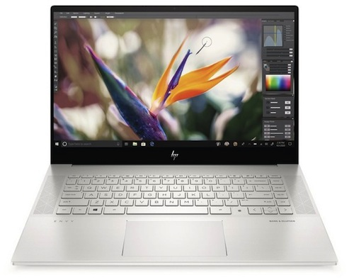 HP Envy 15 Laptop Review, Specification & Price in Nigeria Nigeriantech.com.ng