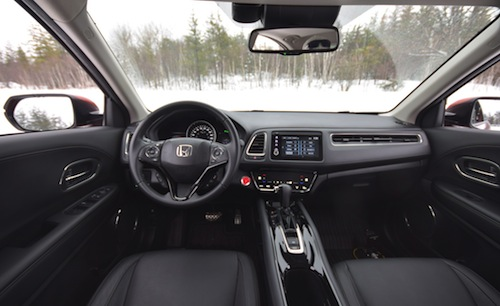 Honda HR-V Full Review v1 nigeriantech.com.ng