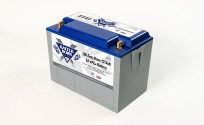 How Important is LifePo4 Battery in Medicine in Nigeria nigeriantech.com.ng