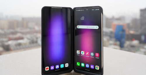 LG V60 ThinQ 5G Full Review, Specification & Price in Nigeria Nigeriantech.com.ng n