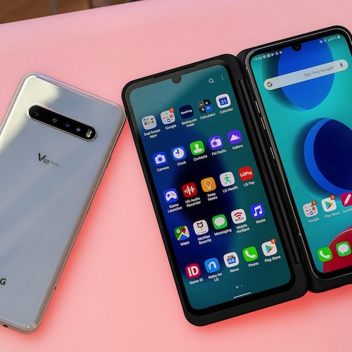 LG V60 ThinQ 5G Full Review, Specification & Price in Nigeria Nigeriantech.com.ng