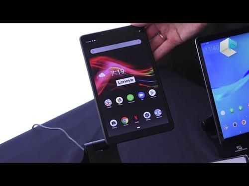 Lenovo Tab M7 & Tab M8 Review in Nigeria ring Nigeriantech.com.ng