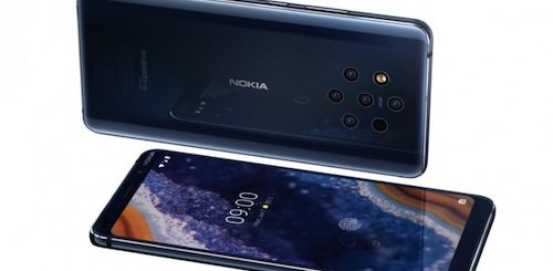 Nokia 9.3 ready to Roll Feature 120Hz Display Nigeriantech.com.ng