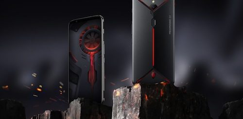 NubiaRed Nubia Red Magic 5G Review, Specification & Price in Nigeria nigeriantech.com.ng