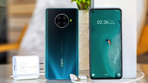 Oppo Reno Ace2 Specification & Price in Nigeria Nigeriantech.com.ng m1