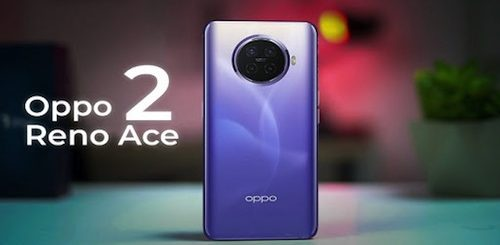 Oppo Reno Ace2 Specification & Price in Nigeria Nigeriantech.com.ng