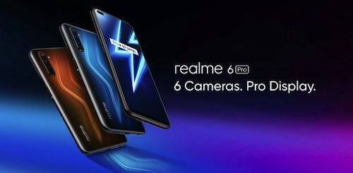 Realme 6 Pro Review, Specification & Price in Nigeria nigeriantech.com.ng