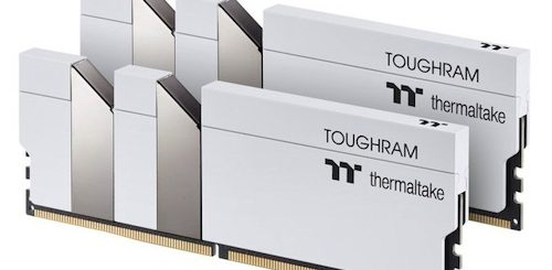 Thermaltake Toughram DDR4 4000Mhz C19 Memory TaK Review Nigeriantech.com.ng