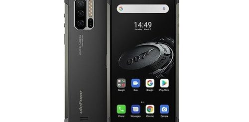 Ulefone Armor 7E Review, Specification & Price in Nigeria 7E nigeriantech.com.ng