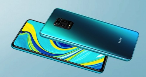 Xiaomi Redmi Note 9S Review, Specification & Price in Nigeria nigeriantech.com.ng