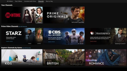 amazon How to Download Video From Your Favorite Streaming Service in Nigeria nigeriantech.com.ng
