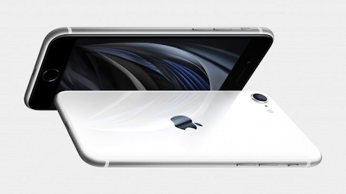 iPhone SE Review Nigeriantech.com.ng