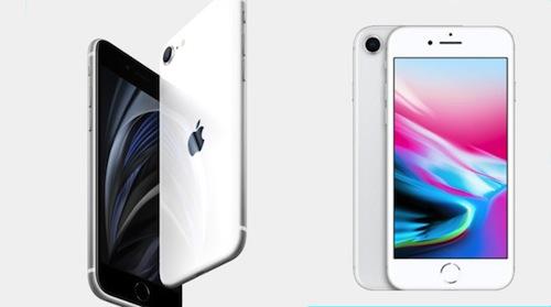 iPhone SE Review SE Nigeriantech.com.ng
