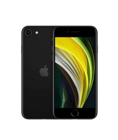 iPhone SE Review black Nigeriantech.com.ng