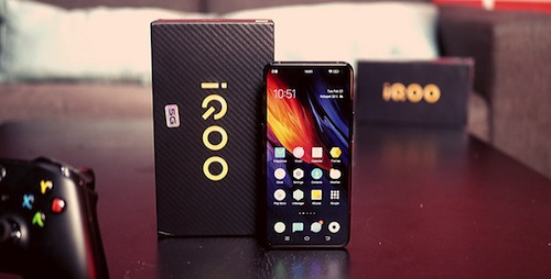 iQOO 3 5G Review, Specification & Price in Nigeria nigeriantech.com.ng