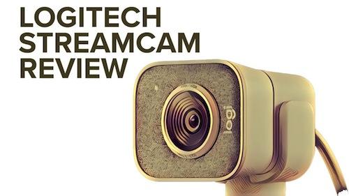 logitech StreamCam Tak Review in Nigeria cam Nigeriantech.com.ng