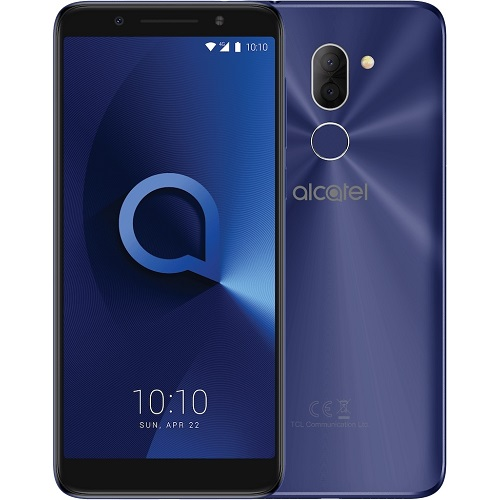 Alcatel 3x Full Review, Specification & Price in Nigeria Alcatel 3 x Nigeriantech.com.ng