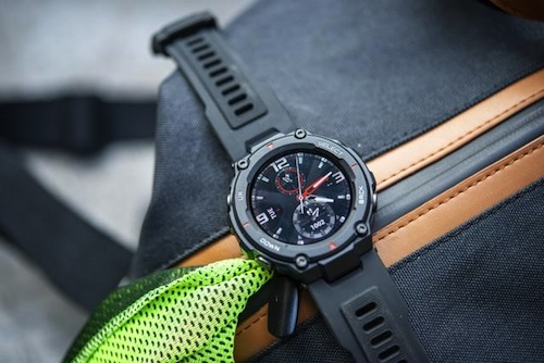 AmazFit T-Rex Review in Nigeria wear Nigeriantech.com.ng