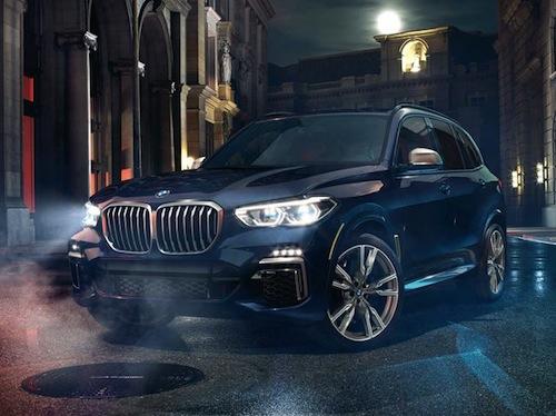 BMW X4, X5 & X6 Prices in Nigeria TaK Review x5 Nigeriantech.com.ng