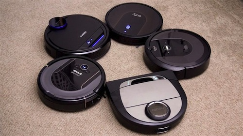 Best Robot Vacuums in Nigeria