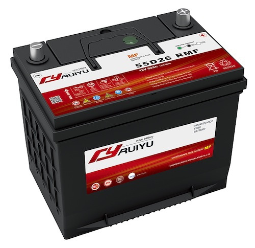 Car Battery Prices in Nigeria Nigeriantech.com.ng