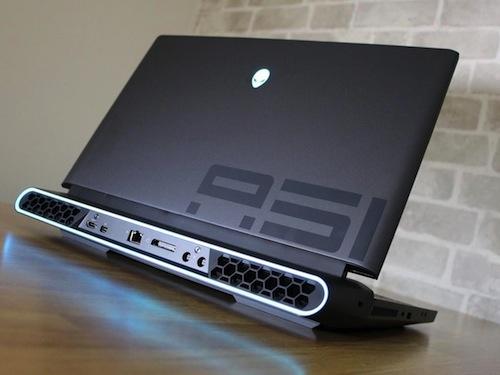 Dell Alienware Area-51m Laptop Review, Specs & Price in Nigeria 51 Nigeriantech.com.ng