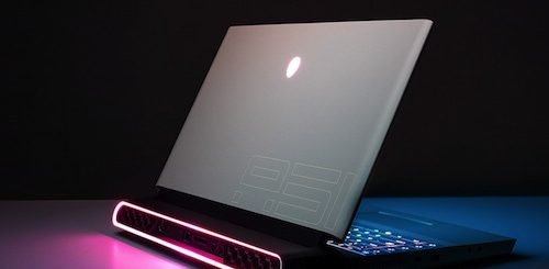 Dell Alienware Area-51m Laptop Review, Specs & Price in Nigeria pink Nigeriantech.com.ng