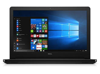 Dell Inspiron 15 Full Review, Specification & Price in Nigeria screen Nigeriantech.com.ng