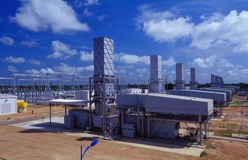 Functional Power Stations in Nigeria- Location & Capacity Full Review Nigeriantech.com.ng power