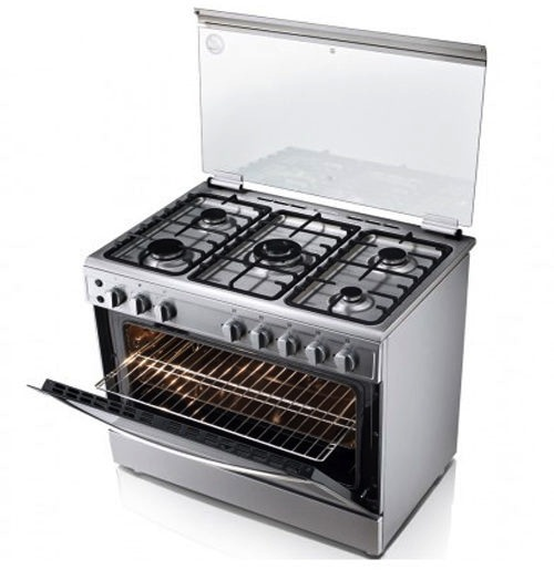 Gas Cookers With Ovens & Current Prices in Nigeria cooker Nigeriantech.com.ng