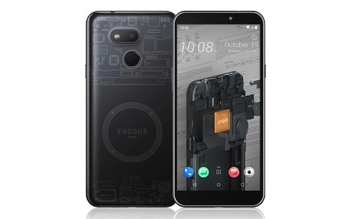 HTC Exodus 1s Full Specification & Price in Nigeria Nigeriantech.com.ng