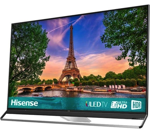 HiSense TV Prices in Nigeria Full Review Nigeriantech.com.ng