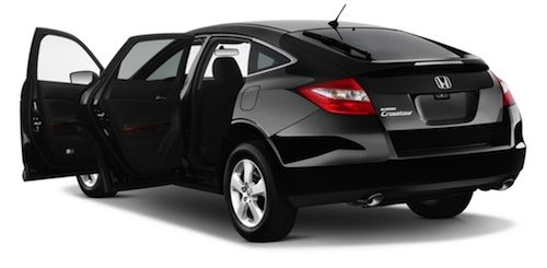 Honda Crosstour Review & Prices in Nigeria Nigeriantech.com.ng tech