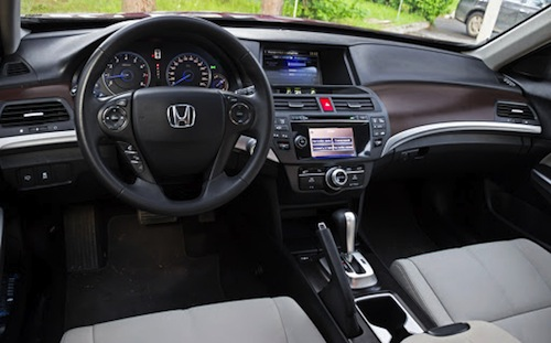 Honda Crosstour Review & Prices in Nigeria Nigeriantech.com.ng
