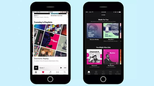 How to Discover New Music on Spotify & Apple Music Nigeriantech.com.ng