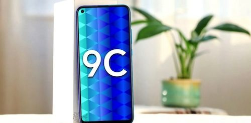 Huawei Honor 9C TaK Review Nigeriantech.com.ng