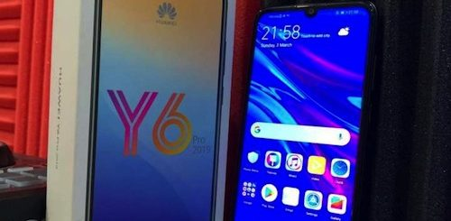 Huawei Y6P Full Review, Specification & Price in Nigeria