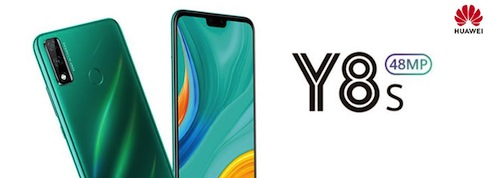 Huawei Y8s Full Review, Specification & Price in Nigeria Y8S