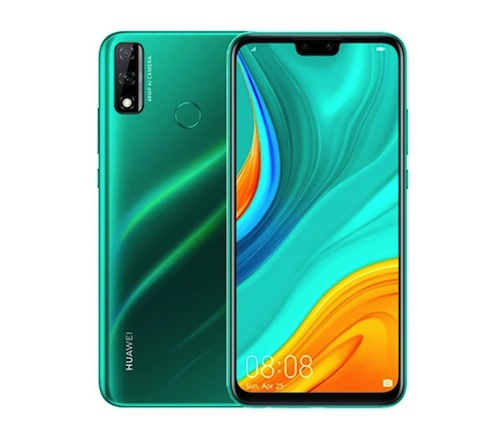 Huawei Y8s Full Review, Specification & Price in Nigeria