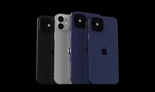 Iphone 12 Pro Max Full Specification & Price in Nigeria