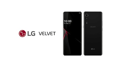 LG Velvet Full Review, Specification & Price in Nigeria Nigeriantech.com.ng