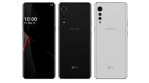 LG Velvet Full Review, Specification & Price in Nigeria velvetNigeriantech.com.ng