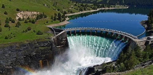 Largest Dams in Africa- Full List Nigeriantech.com.ng