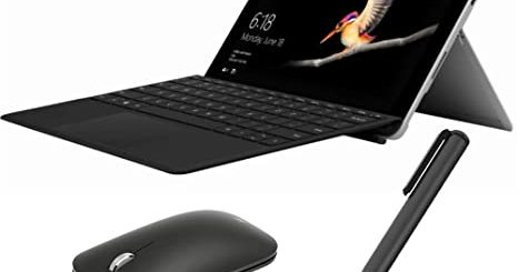 Microsoft Surface Go 2 2-in-1 Tablet Review, Specification & Price soft Nigeriantech.com.ng