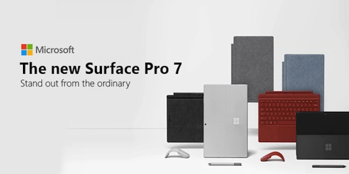 Microsoft Surface Pro 7 2-in-1 Review, Specification & Price in Nigeria Nigeriantech.com.ng