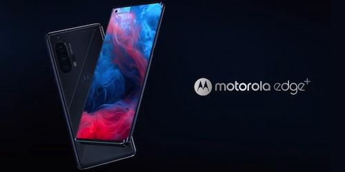 Motorola Edge Plus TaK Review, Specification & Price in Nigeria edge Nigeriantech.com.ng