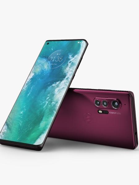 Motorola Edge Plus TaK Review, Specification & Price in Nigeria taK