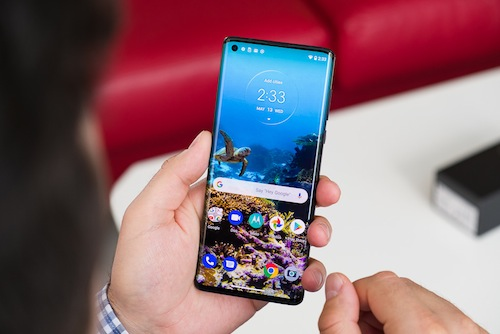 Motorola Edge Plus TaK Review, Specification & Price in Nigeria