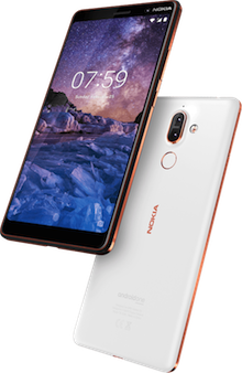 Nokia 7 Plus Review, Specifications & Prices Nigeriantech.com.ng