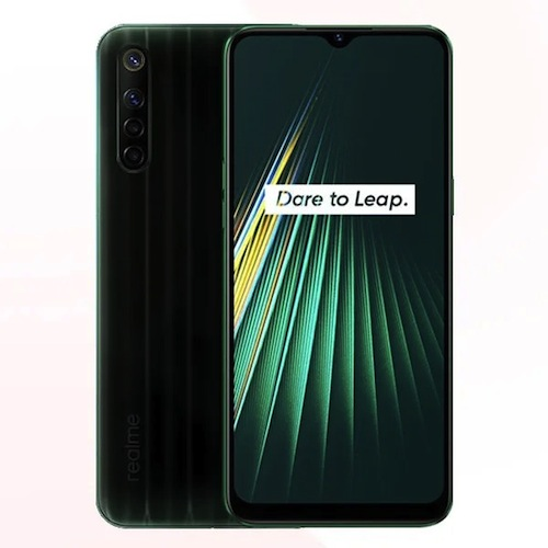 Oppo Realme NARZO 10 Specifications & Price in Nigeria